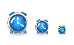 时钟图标作品,又是一次进步